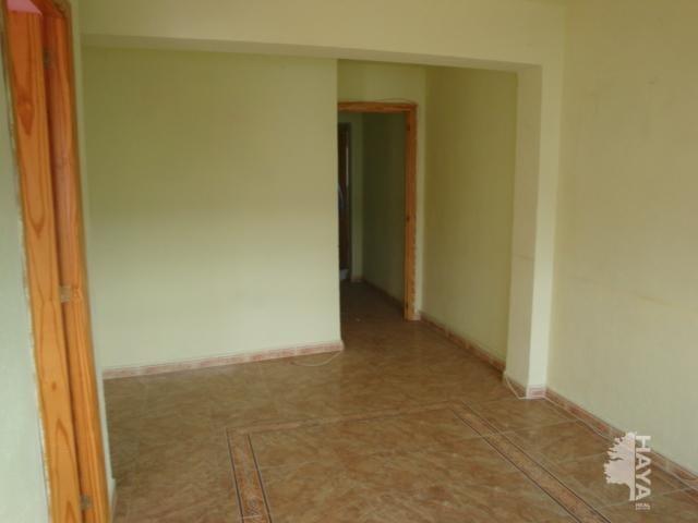 Piso en venta en Los Ángeles, Almería, Almería, Calle Hermanos Oliveros, 50.200 €, 3 habitaciones, 2 baños, 96 m2