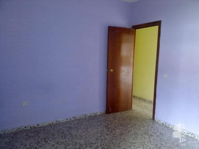 Piso en venta en Tobarra, Albacete, Paseo Principe Asturias, 56.800 €, 3 habitaciones, 2 baños, 107 m2