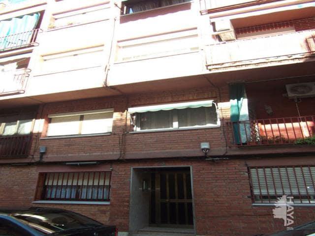 Piso en venta en Santa Coloma de Gramenet, Barcelona, Calle Dalt Dels Banus, 92.400 €, 3 habitaciones, 1 baño, 60 m2