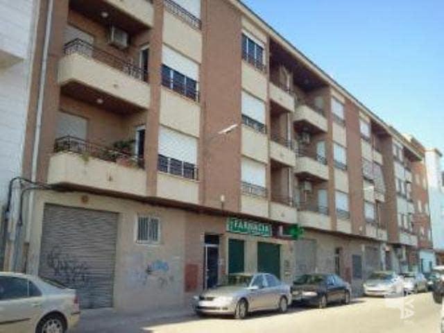 Piso en venta en Hellín, Hellín, Albacete, Calle Fortunato Arias, 76.800 €, 4 habitaciones, 2 baños, 108 m2