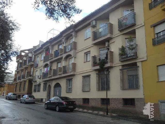Parking en venta en La Zubia, Granada, Avenida Sol, 6.000 €, 12 m2