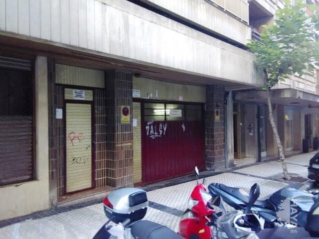 Parking en venta en Donostia-san Sebastián, Guipúzcoa, Calle Segundo Izpizua, 39.800 €, 18 m2