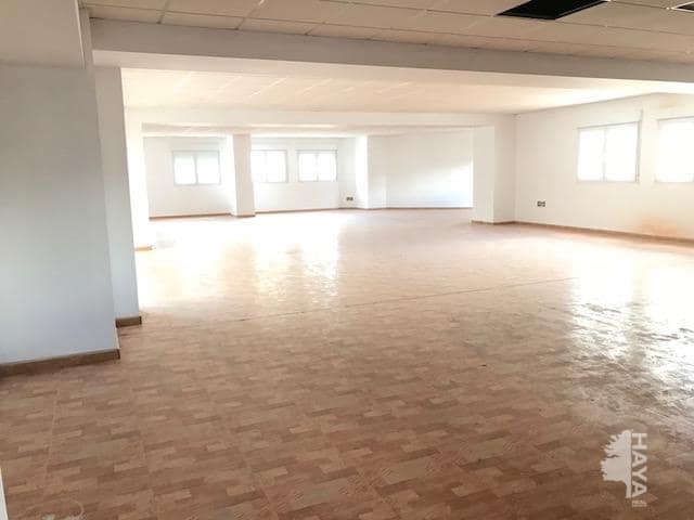 Oficina en venta en Alicante/alacant, Alicante, Plaza Luceros (los), 391.000 €, 283 m2