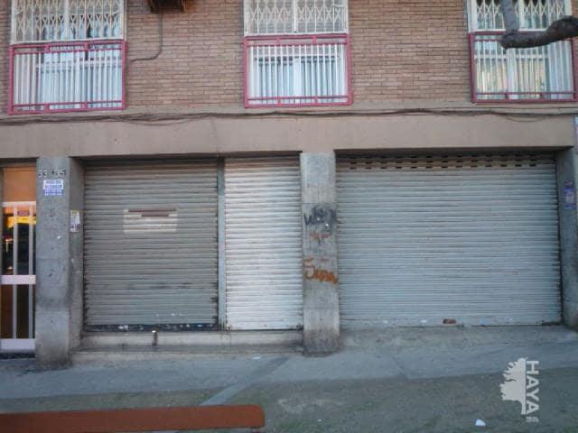 Local en venta en Badalona, Barcelona, Calle Quevedo, 11.900 €, 12 m2
