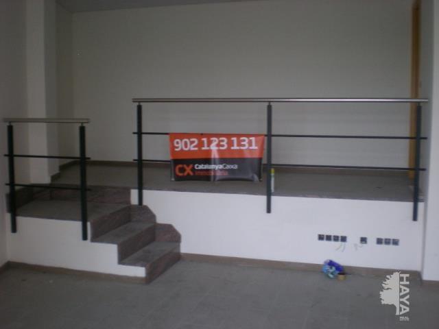 Local en venta en Cervera, Lleida, Calle Punta del Biel, 19.500 €, 46 m2