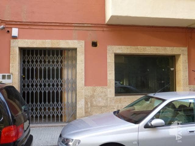 Local en venta en Gandia, Valencia, Calle Pintor Sorolla, 34.500 €, 62 m2