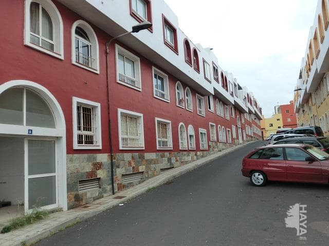 Local en venta en Santa Cruz de Tenerife, Santa Cruz de Tenerife, Calle Draguillo (el), 44.800 €, 100 m2