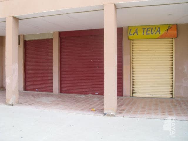 Local en venta en Reus, Tarragona, Calle Mas de Macia Vila, 45.200 €, 106 m2