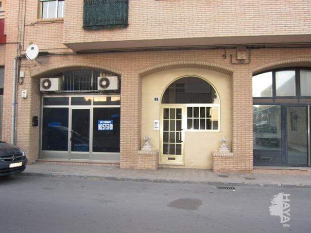 Local en venta en Moncofa, Castellón, Calle Ausias March, 56.700 €, 105 m2