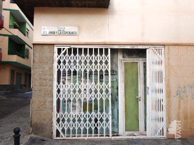 Local en venta en Almería, Almería, Calle Reina (de La), 67.000 €, 153 m2