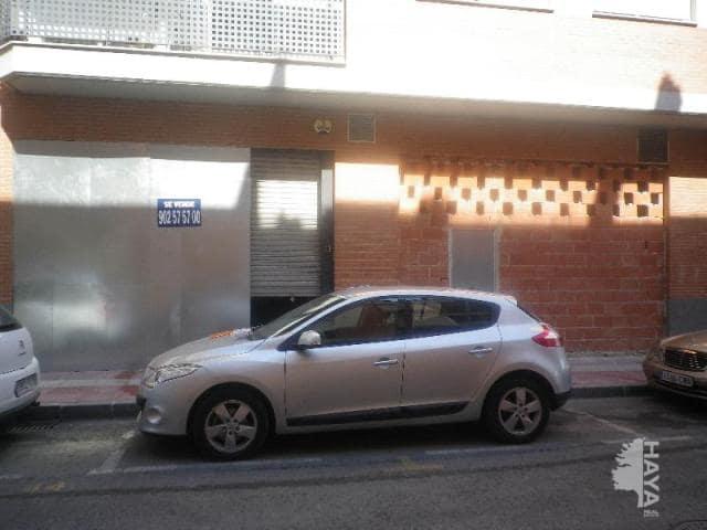 Local en venta en Murcia, Murcia, Calle Cura Parroco Cesar Garcia, 61.900 €, 91 m2