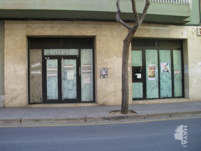 Local en venta en Reus, Tarragona, Calle Alcover, 76.200 €, 118 m2