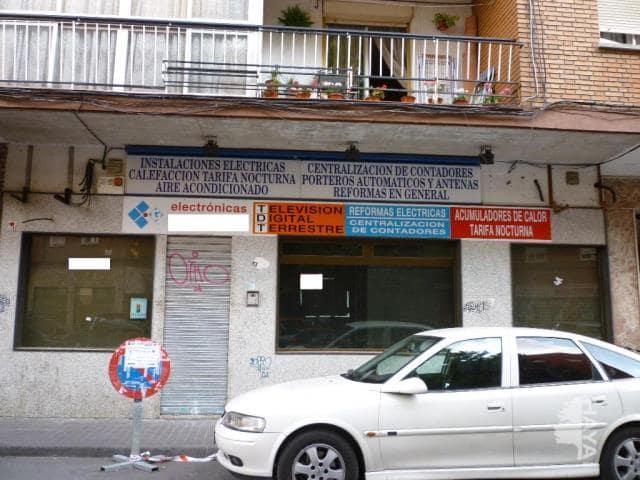 Local en venta en Alcalá de Henares, Madrid, Avenida Plaza de Toros, 81.800 €, 87 m2