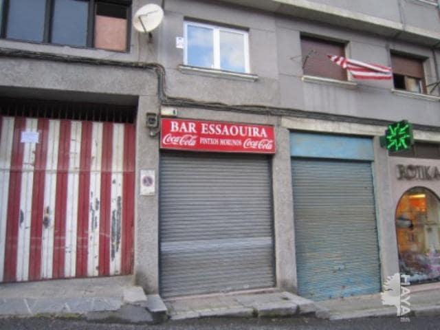 Local en venta en Bilbao, Vizcaya, Calle Mendipe, 71.800 €, 135 m2