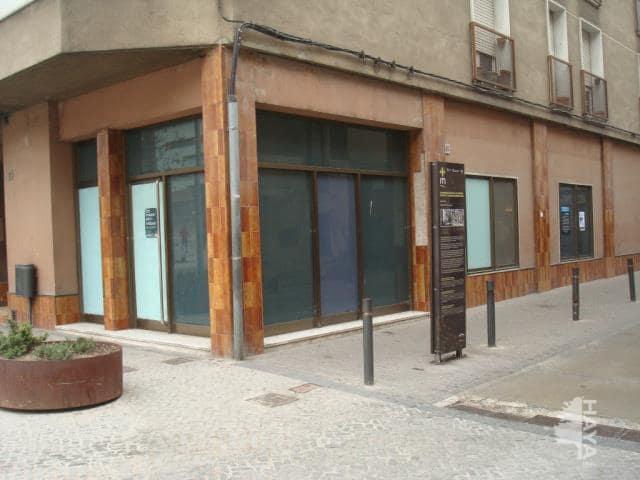 Local en venta en Manresa, Barcelona, Plaza Sant Ignasi, 88.000 €, 109 m2