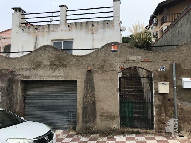 Casa en venta en Sant Salvador de Guardiola, Barcelona, Calle Alcolea, 213.000 €, 4 habitaciones, 1 baño, 109 m2