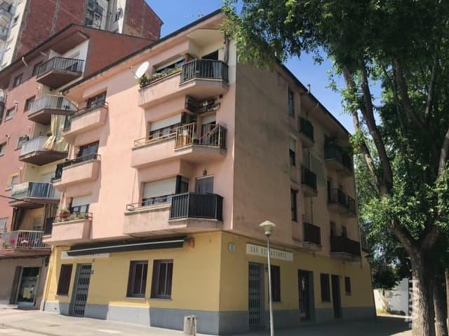 Piso en venta en Mas Nou, Manlleu, Barcelona, Pasaje Oms Dels, 59.400 €, 3 habitaciones, 1 baño, 87 m2