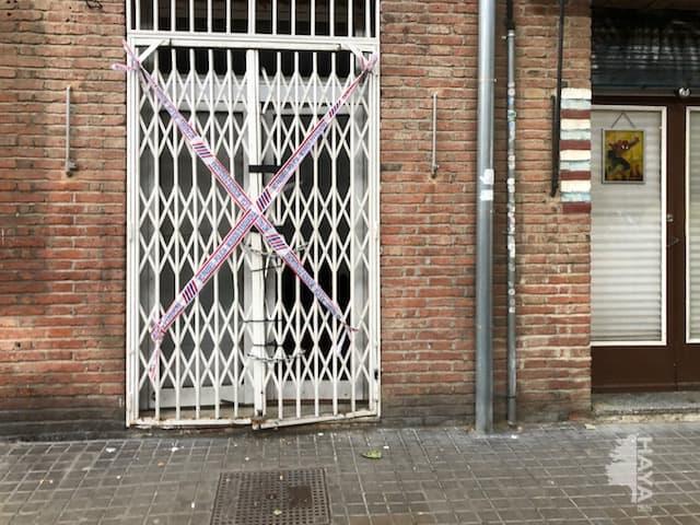 Local en venta en Sant Martí, Barcelona, Barcelona, Calle Maresme, 39.700 €, 24 m2