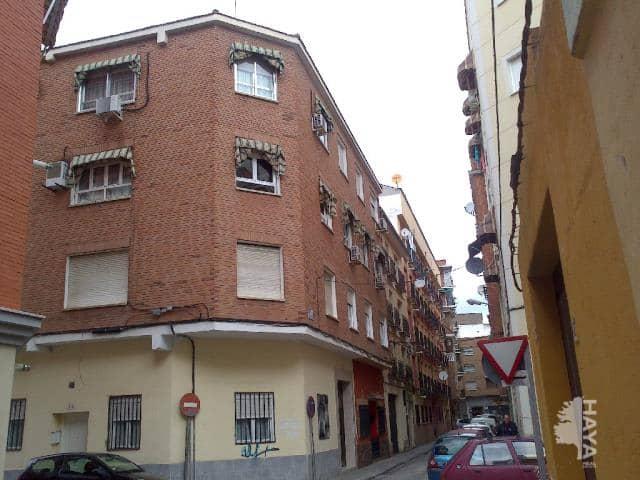 Piso en venta en Barrio de Santa Maria, Talavera de la Reina, Toledo, Calle Ferrocarril, 33.300 €, 3 habitaciones, 1 baño, 83 m2