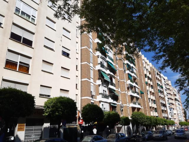 Piso en venta en Huelva, Huelva, Calle Roque Barcia, 85.000 €, 3 habitaciones, 1 baño, 89 m2