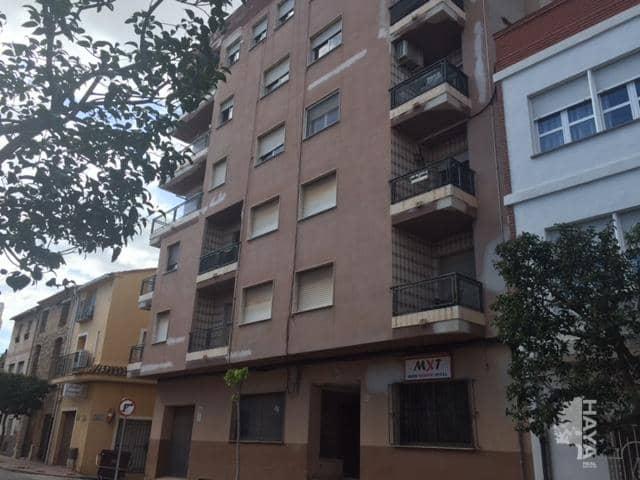 Piso en venta en Castelló de Rugat, Castelló de Rugat, Valencia, Avenida Cami Real, 64.500 €, 3 habitaciones, 2 baños, 135 m2