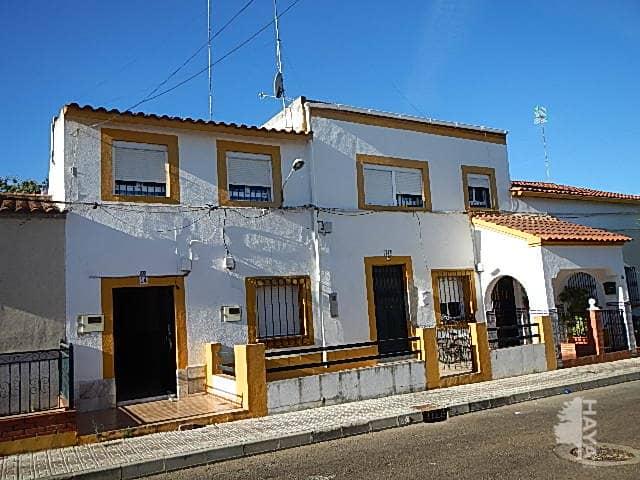 Casa en venta en Badajoz, Badajoz, Calle Moreno Torroba, 168.900 €, 1 baño, 163 m2