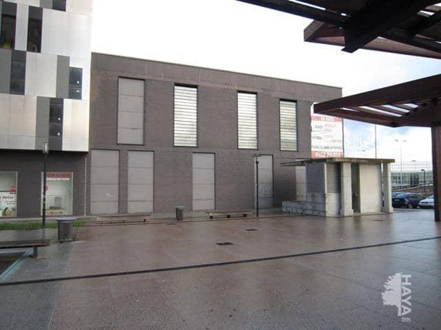 Oficina en venta en Someso, A Coruña, A Coruña, Calle Jose Pascual Lopez Corton, 699.000 €, 923 m2