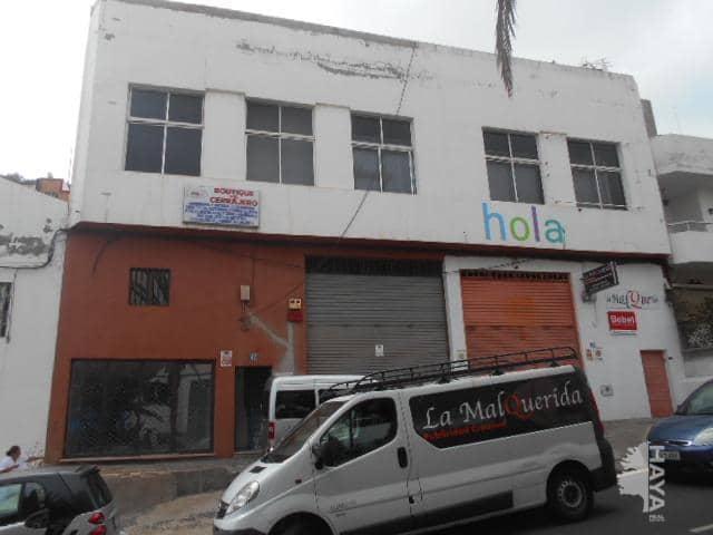 Local en venta en Salto del Negro, la Palmas de Gran Canaria, Las Palmas, Calle Marianao, 178.900 €, 491 m2