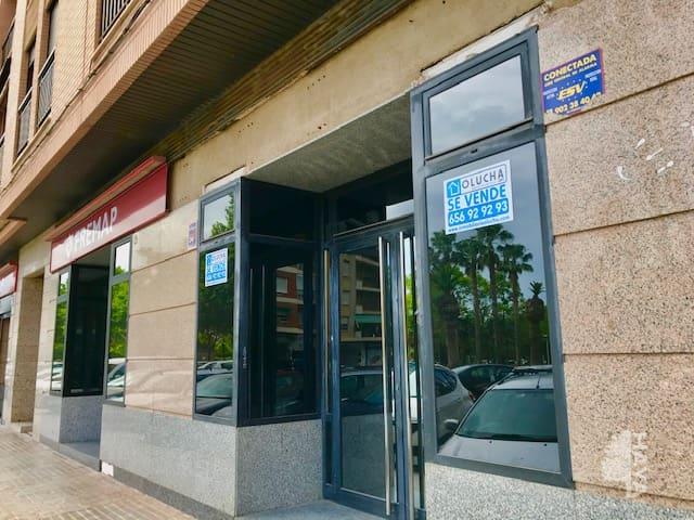 Local en venta en Grupo San Vicente Ferrer, Castellón de la Plana/castelló de la Plana, Castellón, Calle Ceram Godofr Buenos Aires (edificio Jardín), 155.250 €, 823 m2