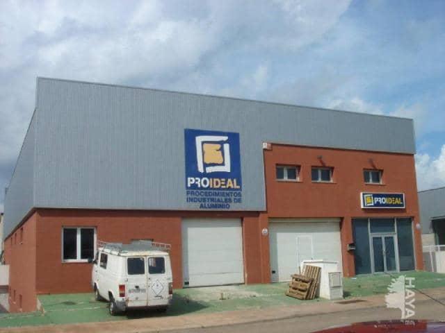 Industrial en venta en Sant Lluís, Baleares, Avenida Cincunvalacio, 700.000 €, 1652 m2