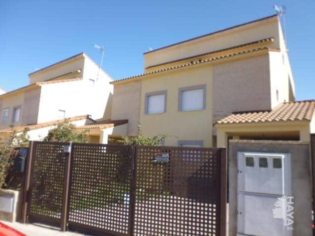 Casa en venta en Magán, Toledo, Calle Londres, 117.400 €, 3 habitaciones, 2 baños, 146 m2