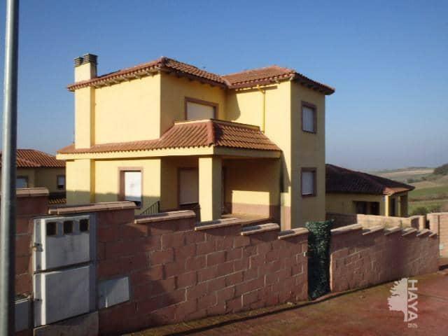 Casa en venta en El Casar de Escalona, Toledo, Calle Miralberche Ii, 75.000 €, 1 baño, 217 m2