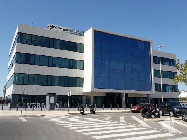Oficina en venta en Castellón de la Plana/castelló de la Plana, Castellón, Calle Juan Pablo Ii, 105.000 €, 153 m2