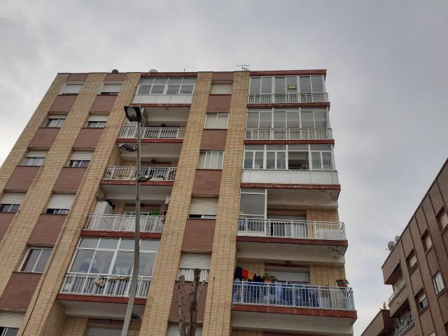 Piso en venta en Pilar de la Horadada, Alicante, Calle Luna, 63.000 €, 3 habitaciones, 1 baño, 90 m2