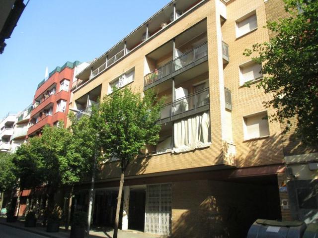 Parking en venta en Salt, Girona, Calle Angel Guimera, 8.606 €, 21 m2