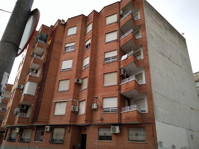 Piso en venta en Alcantarilla, Murcia, Calle Alcalde Jose Legaz Saavedra, 55.638 €, 3 habitaciones, 1 baño, 96 m2