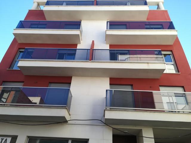 Piso en venta en Bigastro, Alicante, Calle Mayor, 58.500 €, 3 habitaciones, 1 baño, 92 m2
