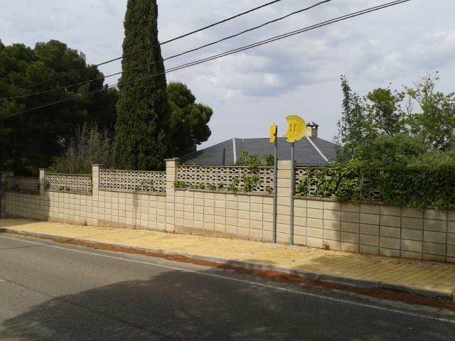 Suelo en venta en La Muela, Zaragoza, Calle Pico Arnales Urcamusa, 193.000 €, 958 m2