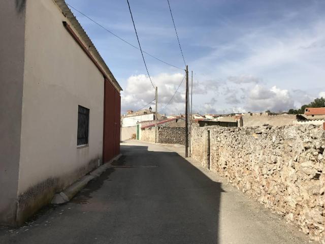 Casa en venta en Mazuecos, Guadalajara, Calle Norte, 69.500 €, 4 habitaciones, 1 baño, 260 m2