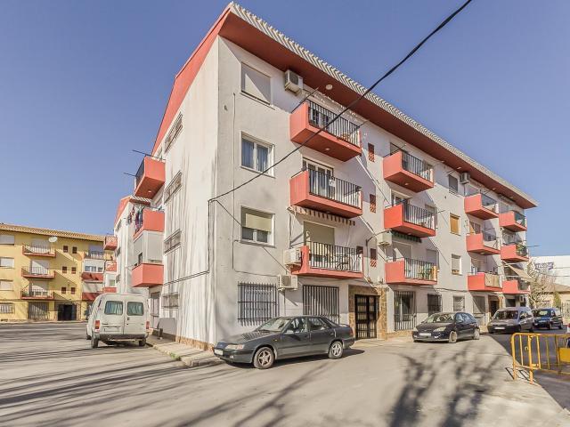 Piso en venta en Argamasilla de Alba, Ciudad Real, Urbanización Acacias, 33.500 €, 2 habitaciones, 1 baño, 83 m2