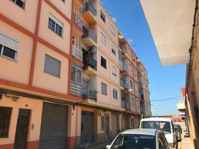 Piso en venta en Silla, Valencia, Calle Sueca, 58.000 €, 4 habitaciones, 1 baño, 88 m2
