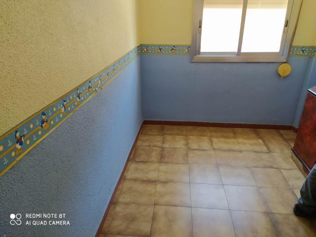 Piso en venta en Monte Vedat, Torrent, Valencia, Calle Nicolau Andreu, 45.000 €, 3 habitaciones, 1 baño, 65 m2