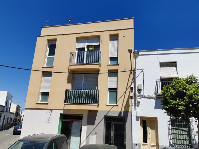 Piso en venta en Vera, Almería, Calle Ancha, 47.000 €, 2 habitaciones, 1 baño, 83 m2