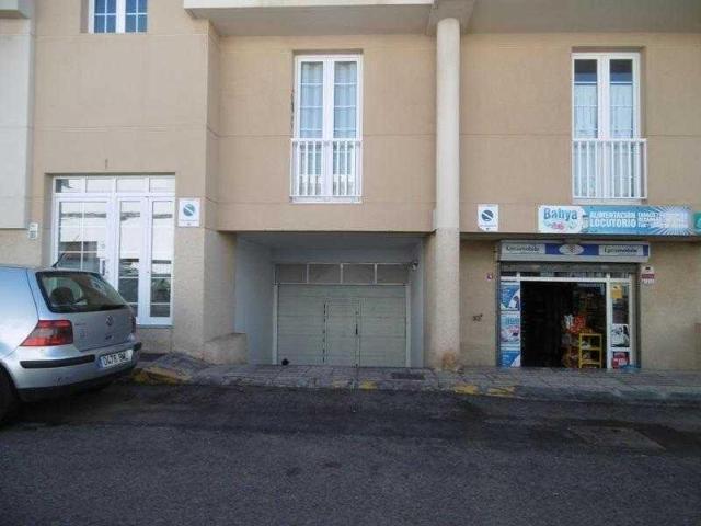 Parking en venta en Titerroy, Arrecife, Las Palmas, Calle El Antonio, 115.100 €, 23 m2