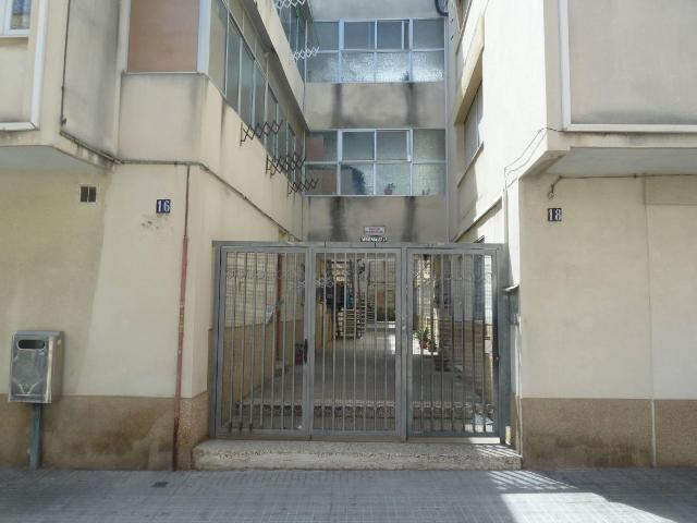Piso en venta en Torreforta, Tarragona, Tarragona, Calle Francoli, 34.000 €, 3 habitaciones, 1 baño, 61 m2