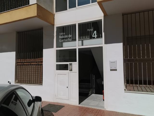 Piso en venta en Garrucha, Garrucha, Almería, Calle Canteras, 62.000 €, 2 habitaciones, 1 baño, 76 m2