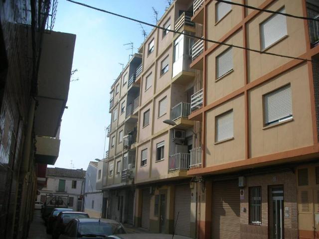 Piso en venta en Silla, Valencia, Calle Cl Sueca, 58.000 €, 3 habitaciones, 1 baño, 88 m2