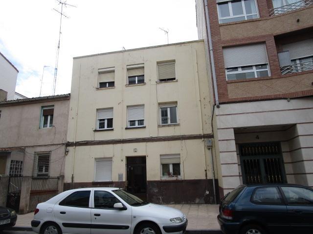 Piso en venta en Allende, Miranda de Ebro, Burgos, Calle Fernan Gonzalez, 28.400 €, 2 habitaciones, 1 baño, 59 m2