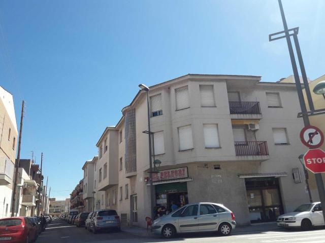 Piso en venta en Torreforta, Tarragona, Tarragona, Calle Priorat, 68.000 €, 4 habitaciones, 2 baños, 89 m2