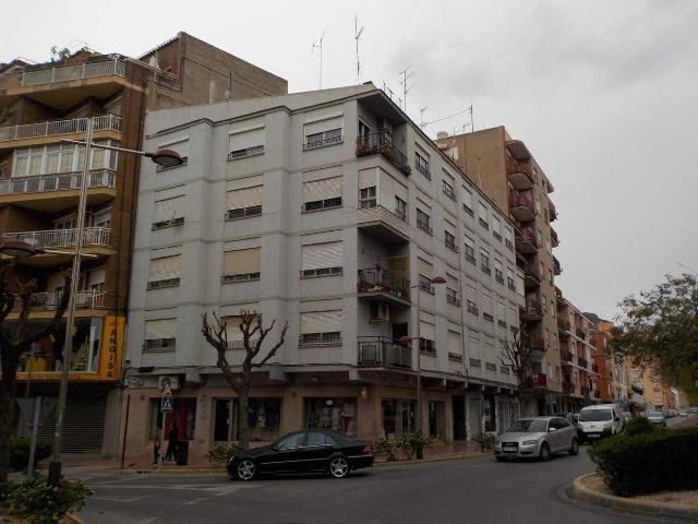 Piso en venta en Colonia Segarra, la Vall D`uixó, Castellón, Avenida Suroeste, 55.000 €, 4 habitaciones, 1 baño, 114 m2